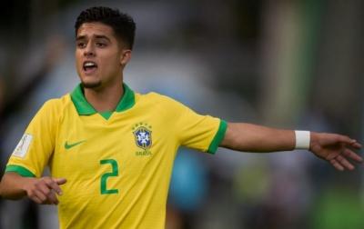 Manchester City Jalin Kesepakatan dengan Remaja Asal Brazil