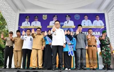 Pengguna Narkoba di Aceh Meningkat Jadi 82.140 Orang