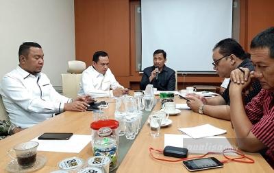 Dugaan Korupsi, Polda Sumut Diminta Periksa Pejabat PDAM Tirtanadi