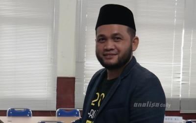 Kisah Dedi Iskandar Batubara yang Mengharukan: Tak Malu Jualan Kue, Sedih Kalau Ada yang