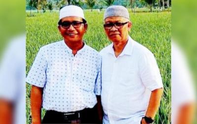 Syarat Dukungan Ditolak, Paslon BERIMAN Gugat KPU Madina ke Bawaslu