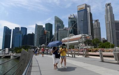 Seorang WNI di Singapura Positif Corona COVID-19