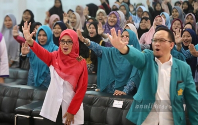 Seluruh Pengguna Narkoba di Aceh Berusia Produktif