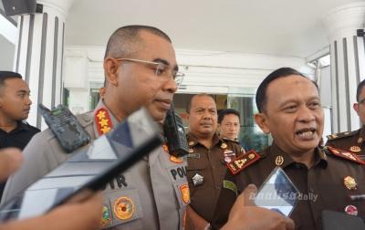 Kejari Medan Tunjuk Jaksa Senior Tangani Kasus Jamaluddin