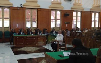 Kuasa Hukum Eldin Menganggap Surat Dakwaan Tidak Jelas