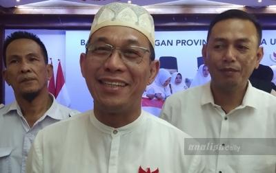 Gerindra Usulkan Tiga Nama untuk Balon Wali Kota Medan