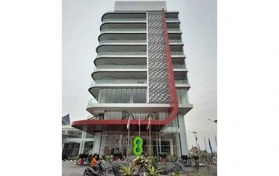 Dukung Pengembangan Danau Toba, Hotel Bintang Empat Berdiri di Balige