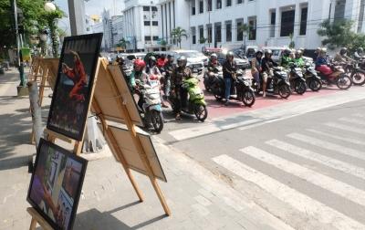 PFI Medan Pamerkan Foto-foto Berkelas Internasional