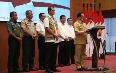 Tito Karnavian Minta Pelayanan Publik Tetap Berjalan