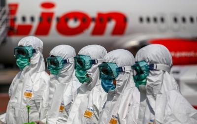 Lion Air Group Hentikan Sementara Penerbangan ke Malaysia