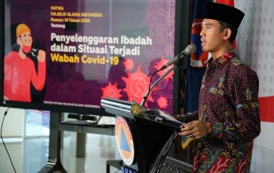 Masyarakat Diajak Berikhtiar dan Berkontribusi Cegah COVID-19