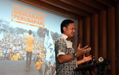 Sebelumnya ODP, Walikota Bogor Bima Arya Positif Corona