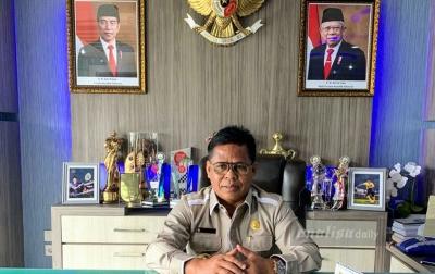 Pemko Aceh: Siswa Jangan Berkeliaran di Tempat Keramaian