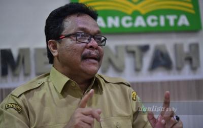 ODP Covid-19 Bertambah, Masyarakat Aceh Diminta Waspada