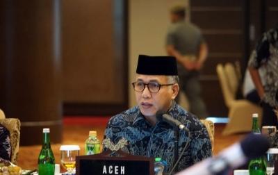 Masyarakat Aceh di Perantauan Diminta Jangan Pulang Dulu