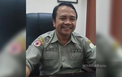 Sunawardi, Ketua Gugus Tugas Penanggulangan COVID-19 Aceh