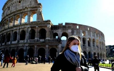 Jumlah Kematian Akibat Corona COVID-19 di Italia 7.500 Lebih
