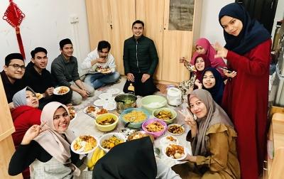 Putus Mata Rantai Penularan COVID-19, Aceh Bisa Tiru Wuhan