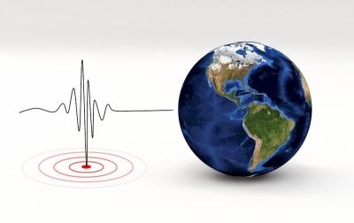 Kota Palu Diguncang Gempa Bumi