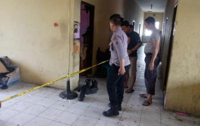 Seorang Polisi di Polrestabes Medan Tewas Tertembak