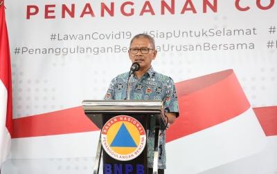 Pemerintah Indonesia Telah Periksa 6.500 Orang Terkait COVID-19