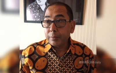 Kadin Aceh Bagi-Bagi Sembako untuk Warga Terdampak COVID-19