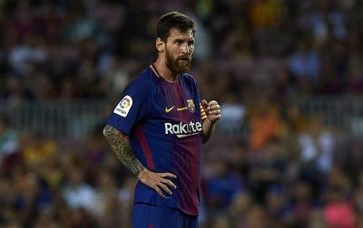Selama Pandemi, Messi Setuju Pemotongan Gaji