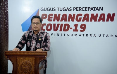 PDP Meninggal Dunia di RS Bunda Thamrin Positif Terinfeksi Corona