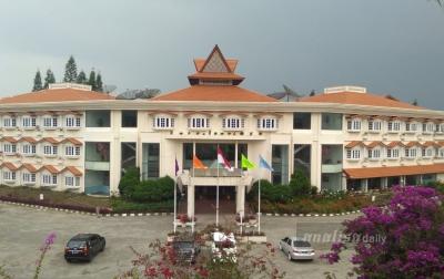 Dampak Pandemi COVID-19, Hotel di Berastagi Sepi Pengunjung