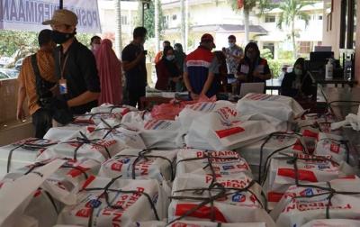 Pertamina Bantu UMKM Binaan di Tengah Pandemi COVID-19