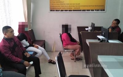 Siswi SMK di Deliserdang Mengaku Dirudapaksa 7 Kakak Kelas