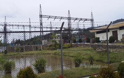 Soal Pembebasan Tarif Listrik, PLN Tarutung Tunggu Petunjuk Pusat