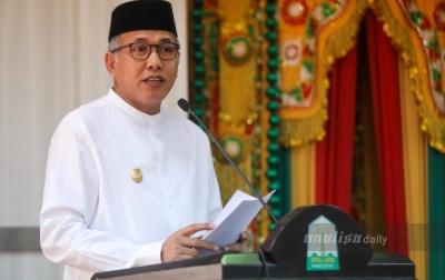 Pemerintah Aceh Siapkan Rp 118 Miliar untuk Penanganan COVID-19