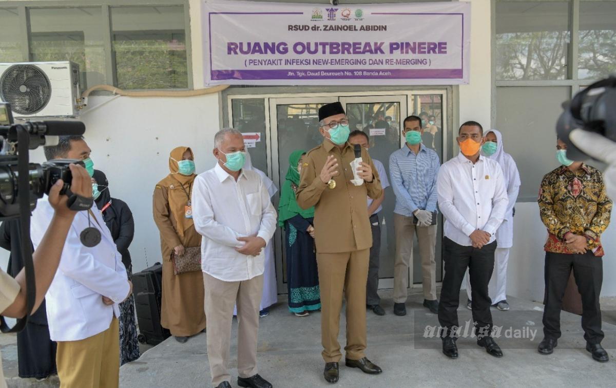 Plt. Gubernur Aceh: