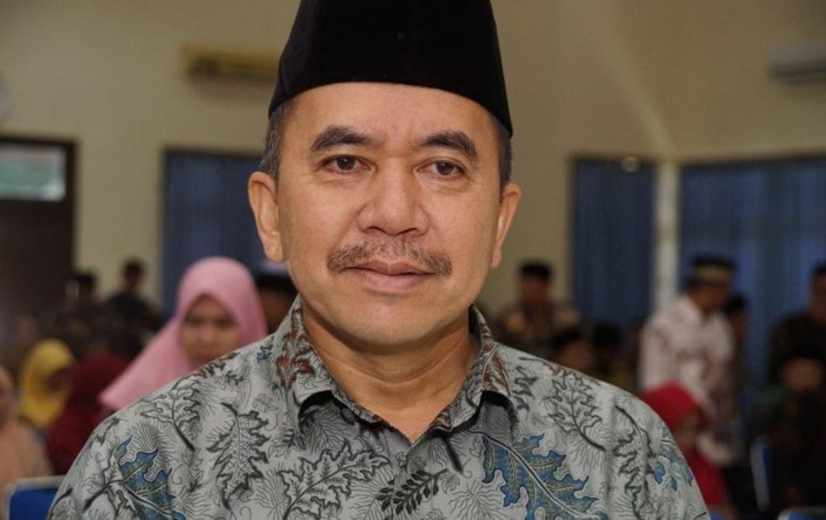 Calon Pengantin di Aceh Bisa Daftar Nikah Secara Online
