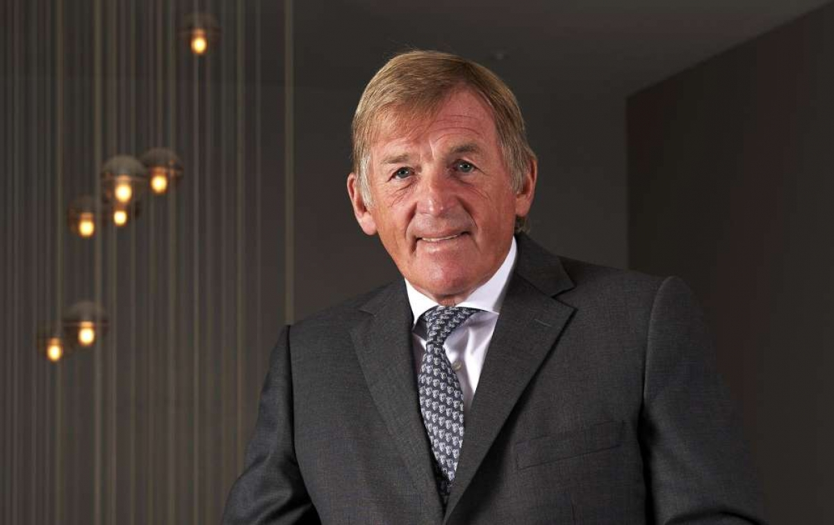 Legenda Liverpool Kenny Dalglish Positif COVID-19