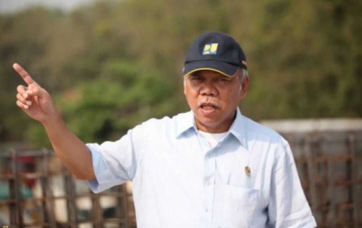 Tangani Covid-19, Kementerian PUPR Alokasikan Anggaran Rp 36 Triliun