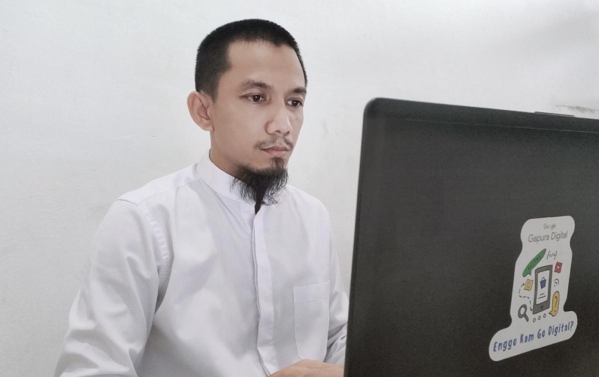 Work From Home Peluang Bagi UKM Pasarkan Usaha Secara Online