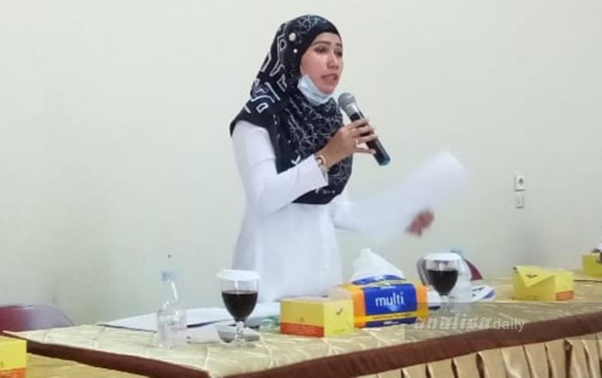 Pemkab Langkat Usulkan 80 Ribu KK Penerima Bantuan Dampak COVID-19