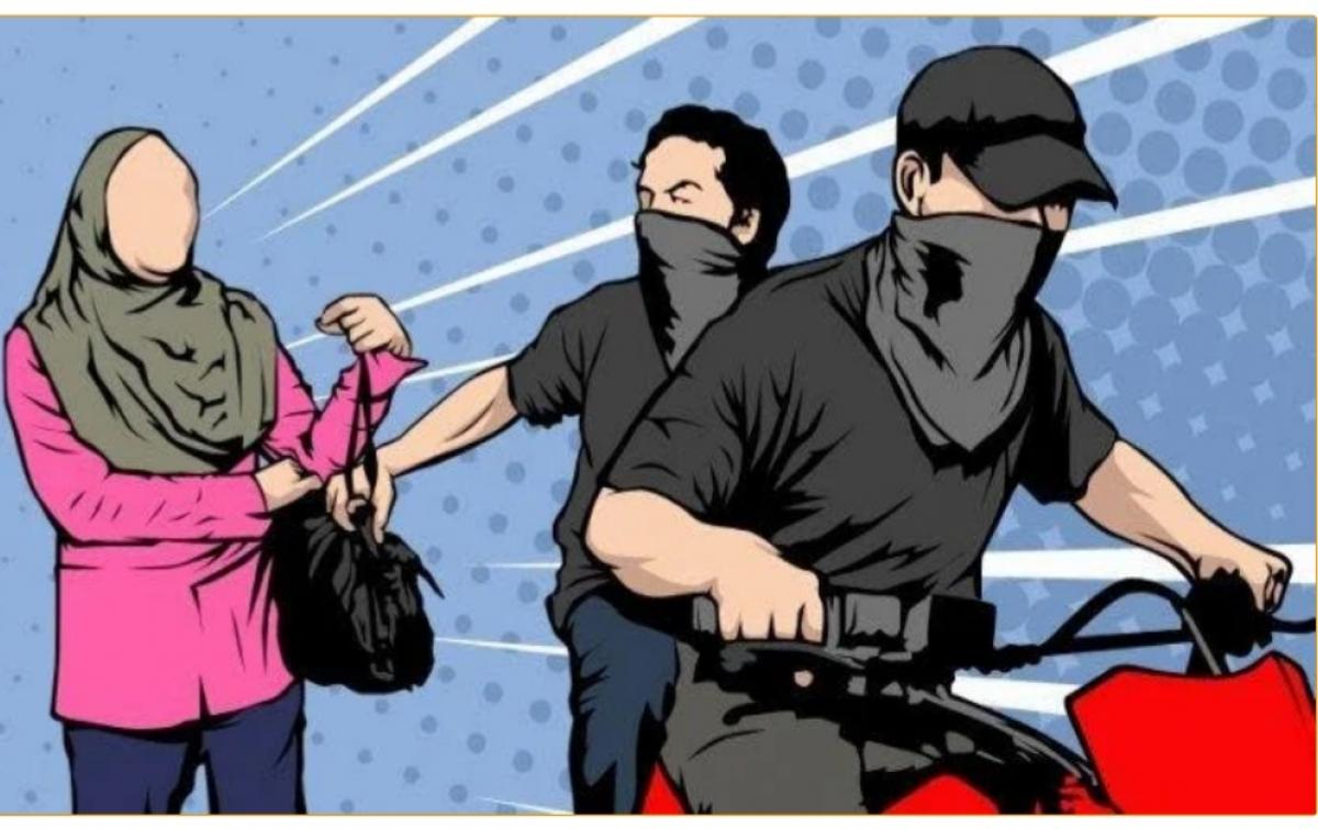 Lolos dari Jambret, IRT Ditipu Pria yang Ngaku Polisi