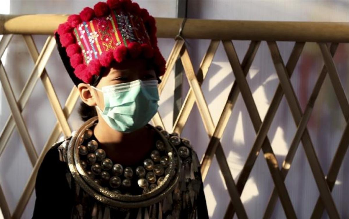 Cara Pengungsi di Myanmar Mengatasi Ancaman Covid-19