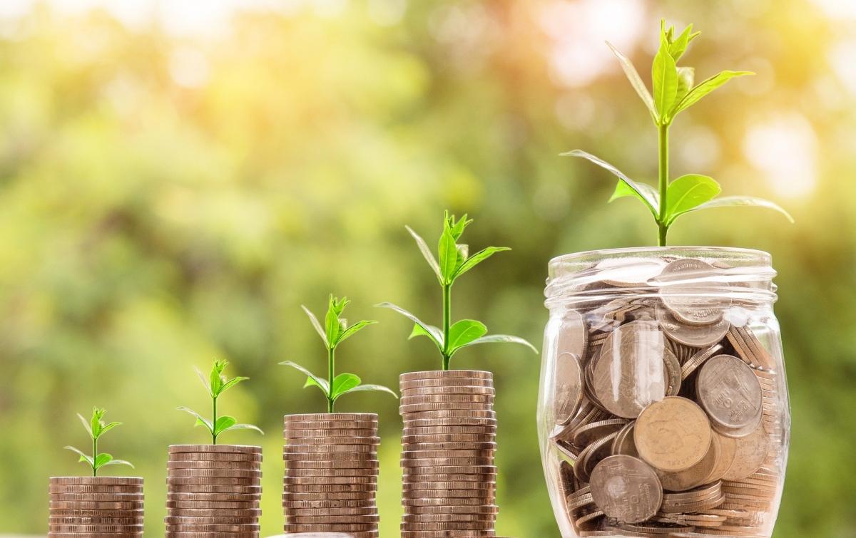 investasi sederhana yang menguntungkan