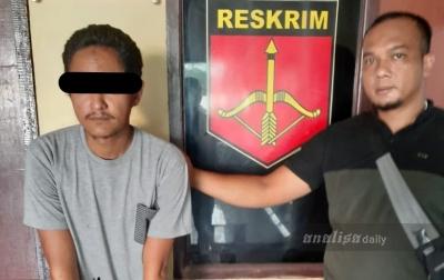 Sempat Viral, Pelaku Pungli Terhadap Sopir Truk Ditangkap Polisi