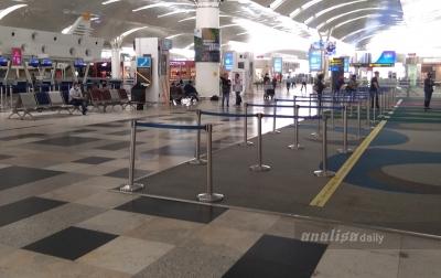 Angkasa Pura II: Bandara Kualanamu Masih Beroperasi