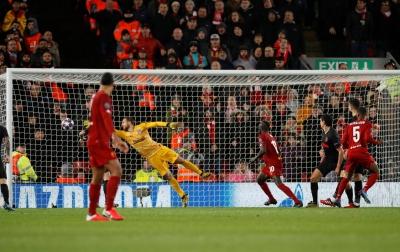 Peningkatan Pasien Covid-19 di Liverpool Akibat Liga Champions