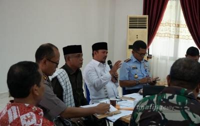 Aceh Besar Tambah Anggaran Tangani COVID-19