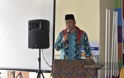 Pilkada Ditunda, Dana untuk KPU Karo Ditarik