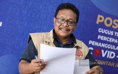 Jumlah ODP Terkait COVID-19 di Aceh Bertambah Menjadi1.228