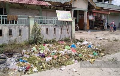 Sejumlah Pihak Sayangkan Penarikan Becak Sampah Oleh Dinas LHK Sergai