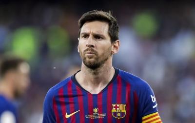 Moratti Desak Inter Milan Rekrut Messi